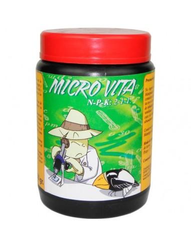 TOP CROP MICROVITA