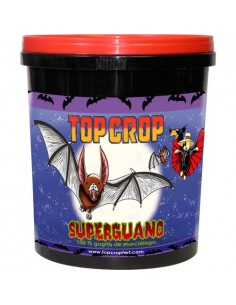TOP CROP SUPERGUANO 1 KG.