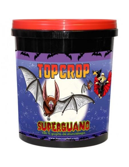 TOP CROP SUPERGUANO 1 KG.