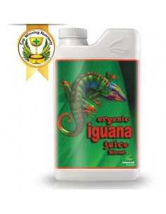 IGUANA JUICE BLOOM ADVANCED...
