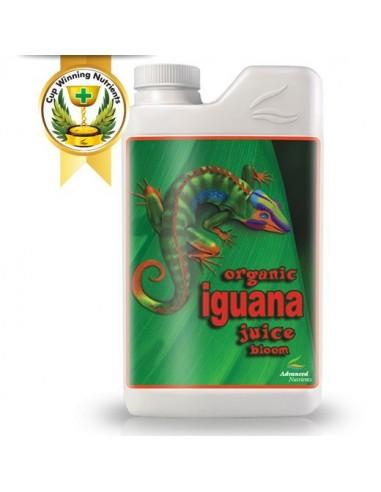 IGUANA JUICE BLOOM ADVANCED NUTRIENTS