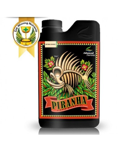 PIRANHA LIQUID ADVANCED NUTRIENTS