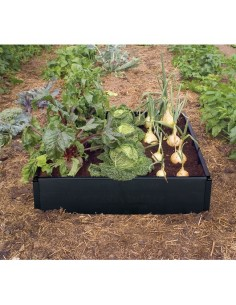 GROW BED (98X98X25) 230 LTR
