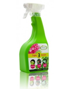 VITHAL GARDEN TRIPLE ACCION 750 ML