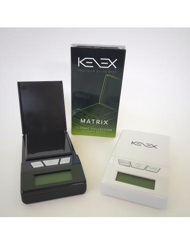 BASCULA KENEX MATRIX 500 - 0,1 GR