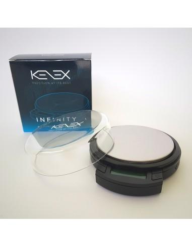 BASCULA KENEX INFINITY 1000 - 0,1 GR