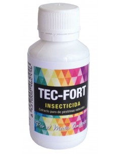 TRABE TEC-FORT 30 ML.