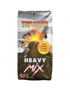 TOP CROP HEAVY MIX 50 L