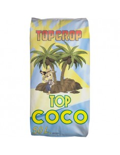 TOP CROP TOP COCO 50 L