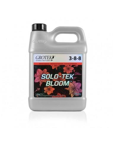 Solo-Tek Bloom Grotek