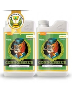 CONNOISSEUR GROW A+B PH P...