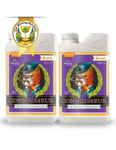 ADVANCED NUTRIENTS CONNOISSEUR BLOOM A+B PH P