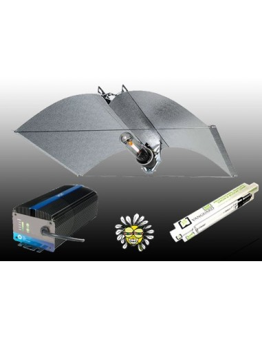 KIT ALAS AJUSTABLES ELECTRONICO600 W