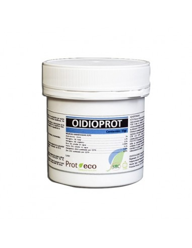 PROT-ECO OIDIOPROT 50 GR