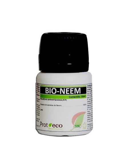 PROT-ECO BIO NEEM 100 ML