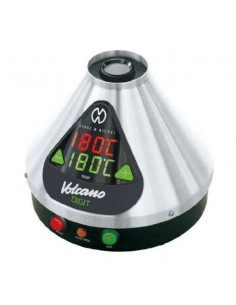 VOLCANO DIGITAL SOLID VALVE