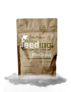 GREEN HOUSE FEEDING BIOGROW 1KG