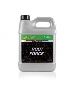 GROTEK ORGANICS ROOT FORCE 500 ML