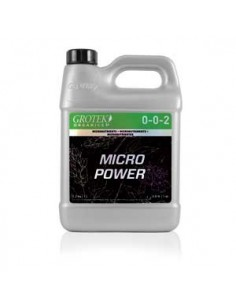 GROTEK ORGANICS MICRO POWER 500 ML