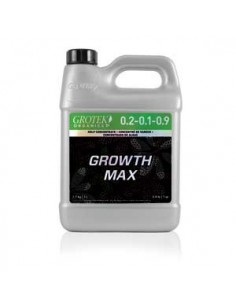 Growth Max Grotek Organics