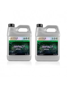 Impact Grow A+B 500 ml Grotek