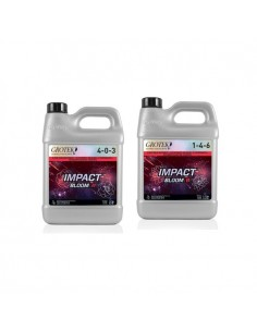 GROTEK IMPACT BLOOM A+B 500 ML