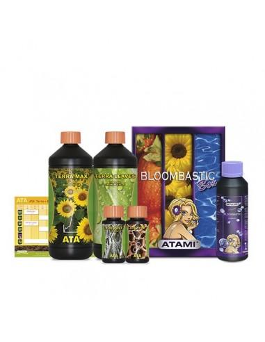 Atami Bloombastic Box
