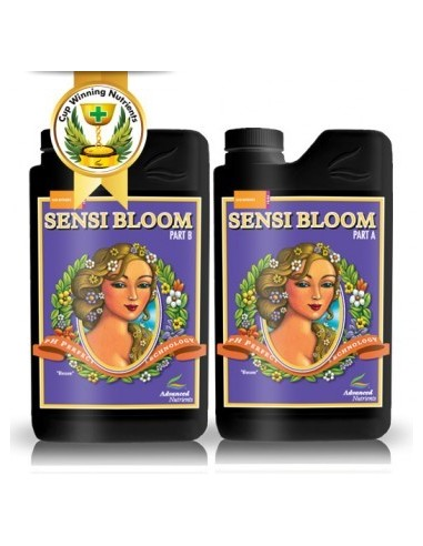Sensibloom Part A+B 500ml Advanced Nutrients