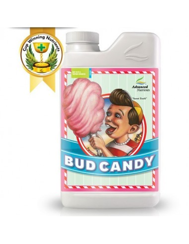 Bud Candy de Advanced Nutrients.