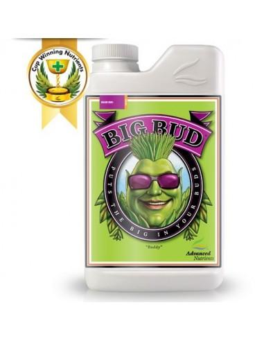 Big Bud Liquid de Advanced Nutrients