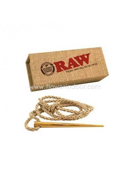 Prensador Oro de Raw