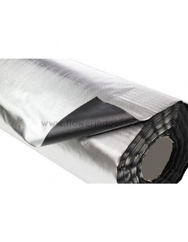 Plastico Diamond Negro VDL 30x1.22m