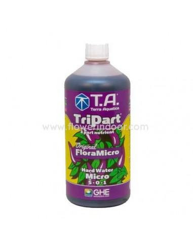 Tripart Micro Agua Dura