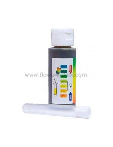Kit pH Test 30gr.