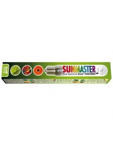 Bombilla Sunmaster Dual Lamp