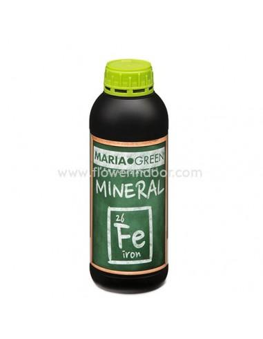 Mineral Fe de Maria Green
