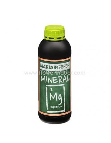 MARIA GREEN MINERAL MG 1L