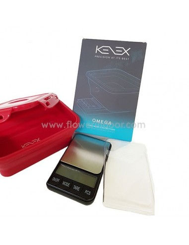 Báscula Kenex Omega 200