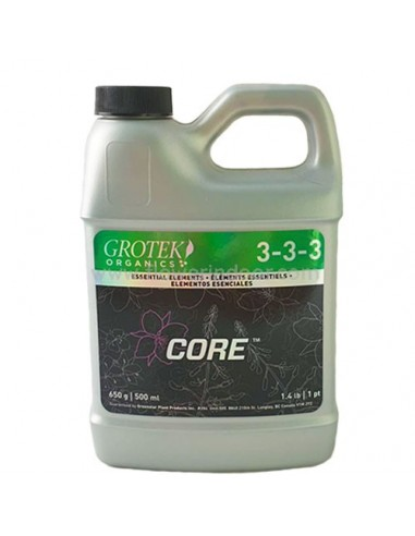 Core Grotek Organics