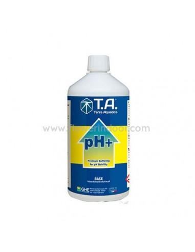 pH de Terra Aquatica 500 ml