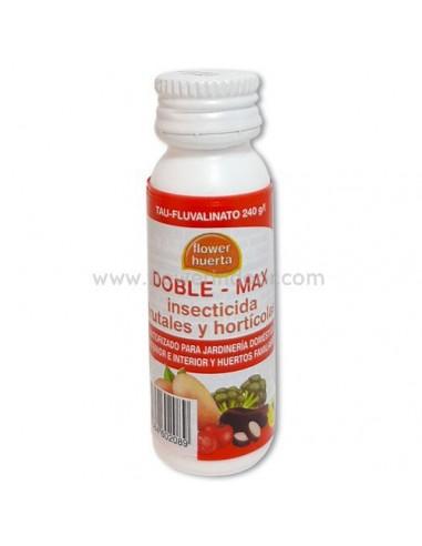 Insecticida Acaricida doble acción