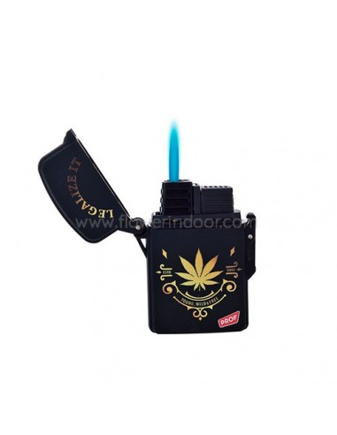 Mechero Torch Legalize it
