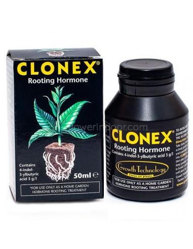 Clonex gel enraizante