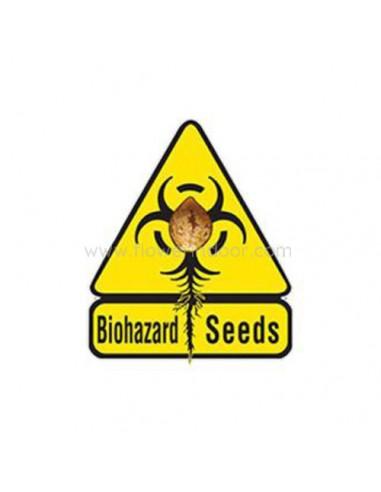 Napalm de Biohazard