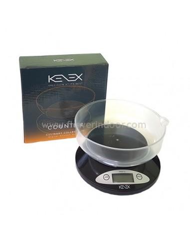 Báscula Kenex 5000 - 0.1