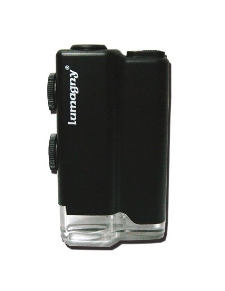 MICROSCOPIO LUMAGNY 60-100 MINI