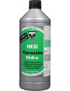 HESI HIDRO FLORACION