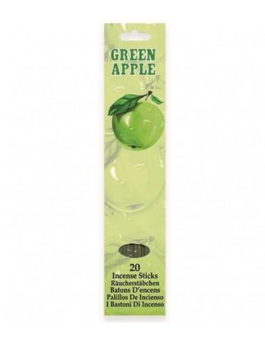 INCIENSO GREEN APPLE