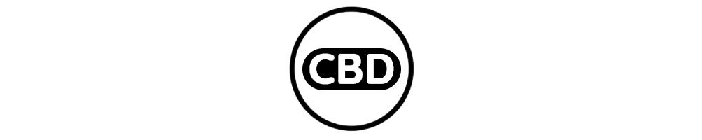 Productos con CBD